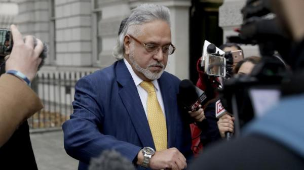 Vijay Mallya becomes first 'fugitive economic offender'