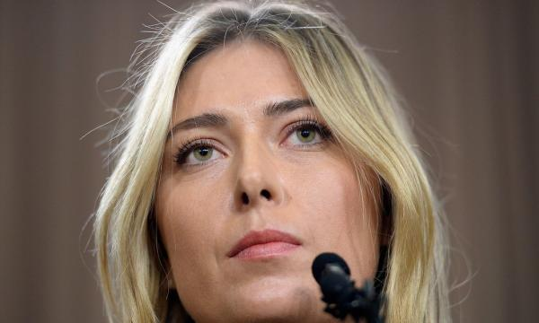 Wasn't warned five times: Maria Sharapova slams critcs, media on Facebook