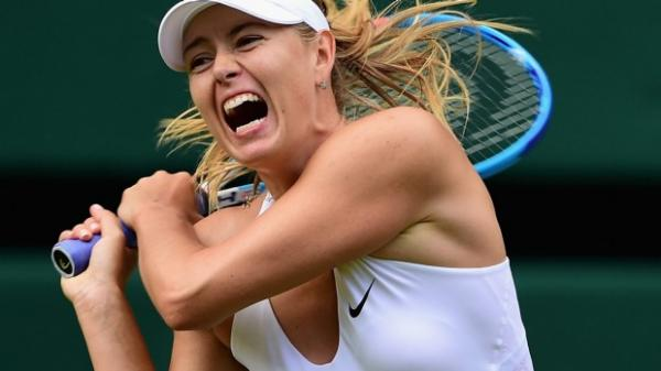 Dope no problem as Russia names Maria Sharapova in Rio 2016 Olympic squad