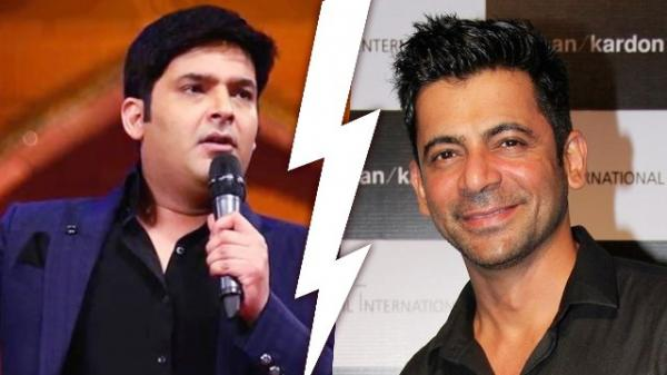 Fight with Sunil Grover to cost Kapil whopping Rs 107 crore deal, Show to go off air?
