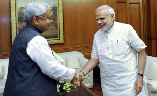 Nitish Kumar-led JD(U) to formally join NDA
