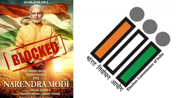 Election Commission Stalls Release of Modi Biopic