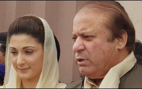10 year jail for Nawaz Sharif, 7 yrs for daughter, but will they return to Pakistan?