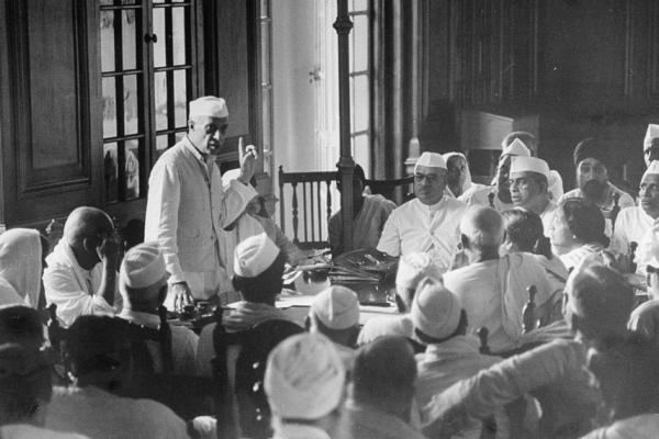What India owes Nehru