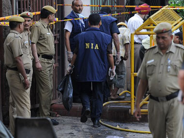 NIA arrests 3 suspected Al Qaeda operatives; were planning to attack PM Modi