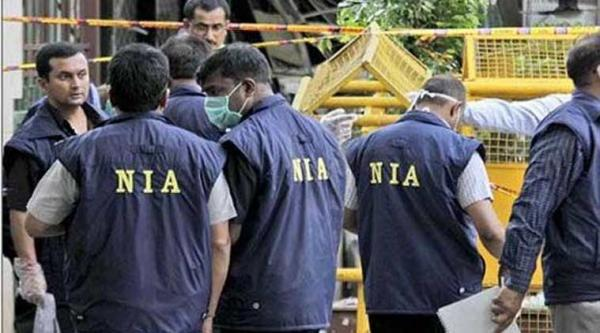 Punjab hands over targeted killing cases to NIA