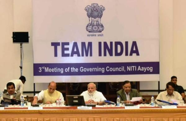 Amarinder failed to make use of Niti Aayog meeting to press for Punjab's Demands: SAD