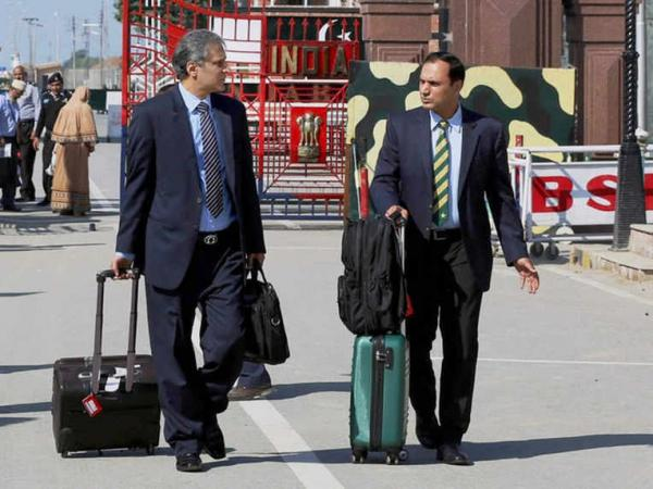 T20 World Cup : Pakistan sends a team to review security situation in Dharamsala