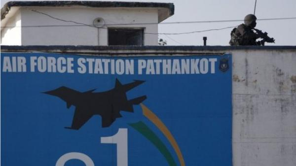 Pathankot attack: MPs panel raps govt; Highlights