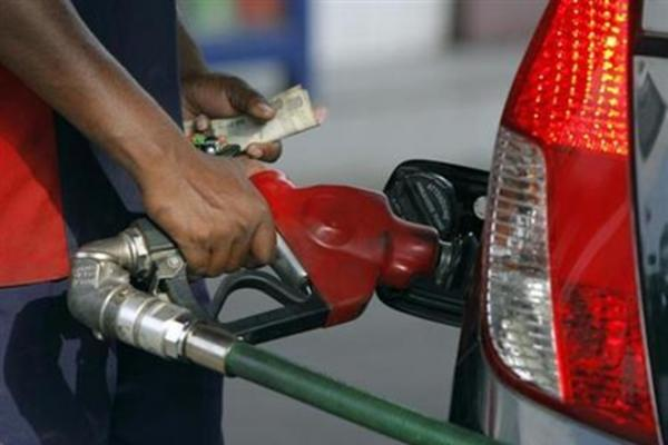 Car, bike owners not starving, can pay more for petrol: BJP minister