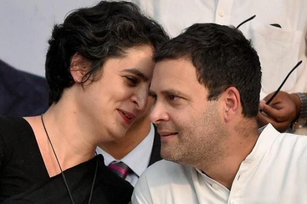 Priyanka Gandhi Vadra enters active politics, appointed in-charge of UP East
