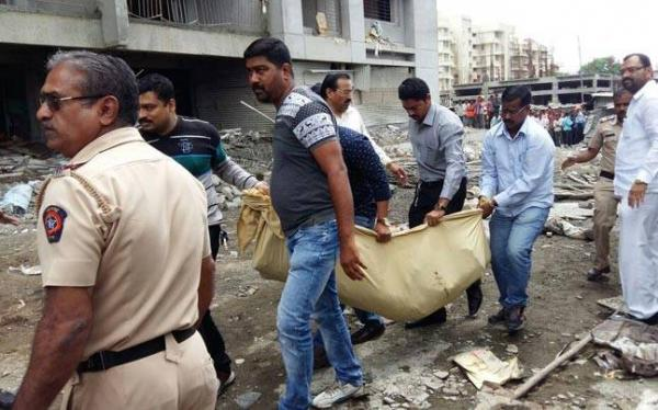 10 labourers killed, several injured after under-construction building collapses in Pune