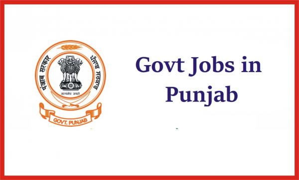 Punjab Govt defers due date for submitting applications for recruitment