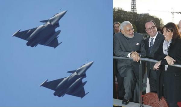 How Modi's decision to buy 36 Rafales raised price of each by 41%?