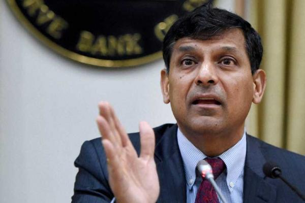 Defaulters Should Not Be Named And Shamed : Raghuram Rajan