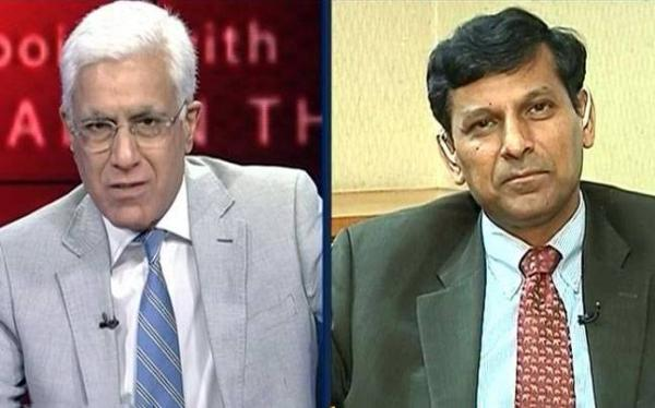 Look who is defending Modi regime on RBI head fiasco