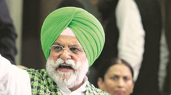 Rana Gurjit resigns, but Amarinder may have little respite