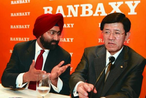 Ranbaxy, Singh Brothers and Bottle of Lies