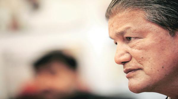 President's rule in Uttarakhand, Rawat says 'Murder of Democracy'
