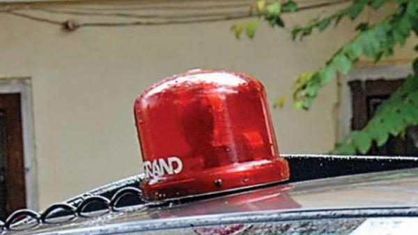 Karan Avtar an upright officer, would not have used red beacon car: Amarinder Singh