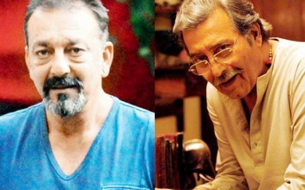 When Vinod Khanna met 'son' Sanjay Dutt for the last time