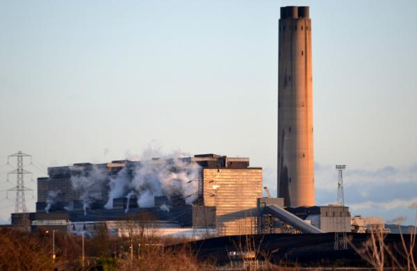 After 115 Years, Scotland Is Coal-Free