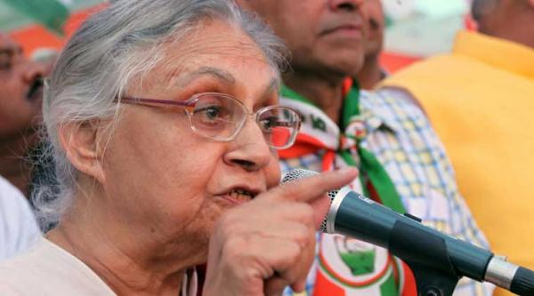 Sheila Dikshit checks all boxes as Cong face for UP elections