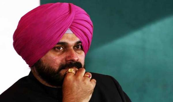 SC asks Sidhu to face trial for 'wrongdoings' in 2009 Lok Sabha elections