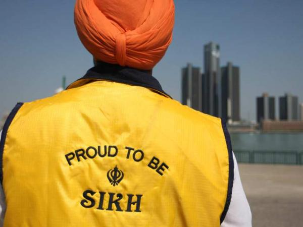 The Sikhs. Who the hell are they? And why do they wear the turban?