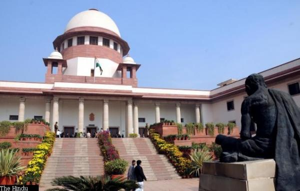 Freedom of Speech is Not an Absolute Right; SC retains defamation law