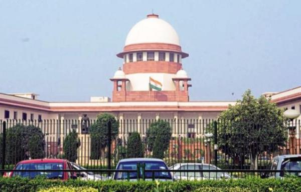 Jokes on Sikh community: SC says Courts can't lay down moral guidelines