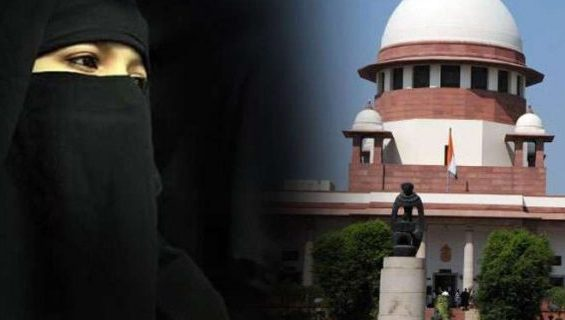 New law on Triple Talaq challenged in Supreme Court