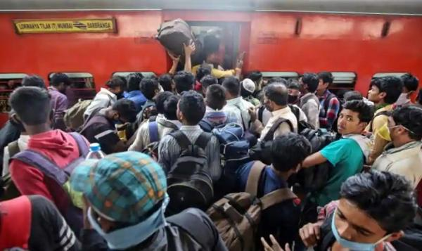 How railways failed the citizens