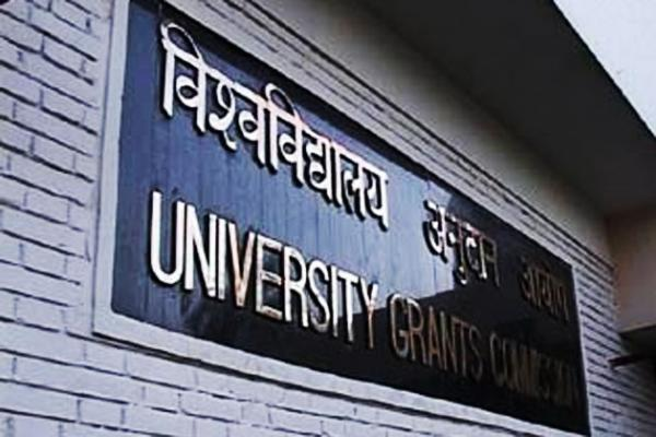 PhD research period will be counted as teaching experience: UGC