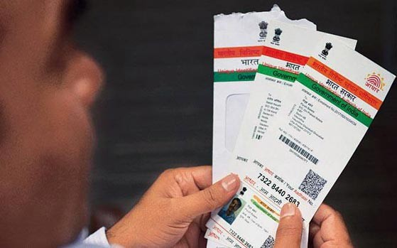 Amid Privacy concerns, UIDAI announces virtual Aadhaar ID