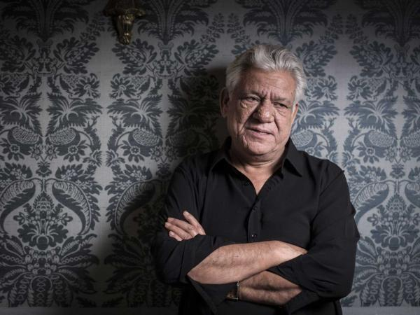 Om Puri's intriguing journey; from washing cups at the age of seven to ruling hearts of millions