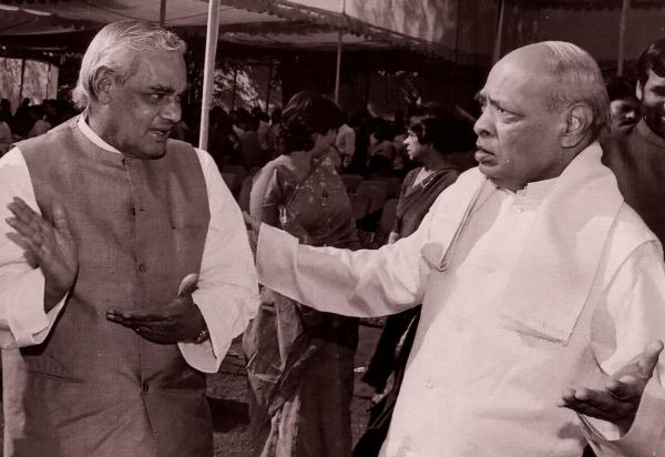 Narasimha Rao was first BJP prime minister, Vajpayee the last Congress PM: Mani