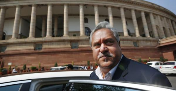 Party's Over: Vijay Mallya Resigns As Rajya Sabha MP