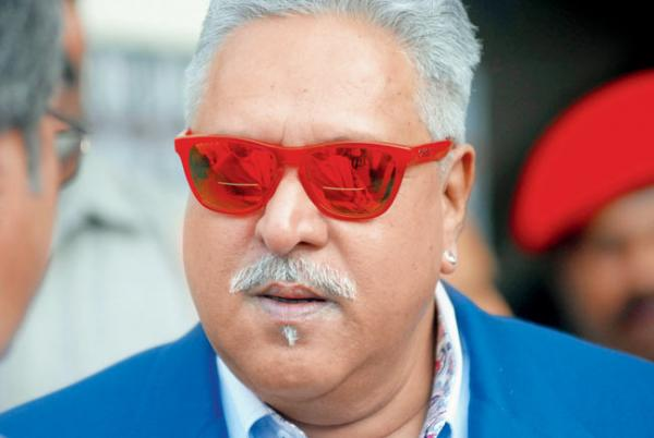 No plans to return to India,I am in'forced exile':Mallya