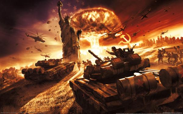 WORLD WAR III: Pessimism Pays if Prevention is Possible