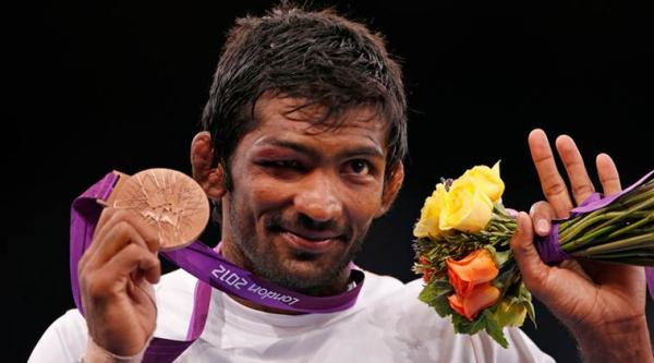Wrestler Yogeshwar Dutt's Olympics Bronze is now Silver