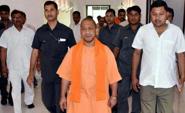 Yogi waves farm loans of Rs 36,359 crore in first cabinet meeting