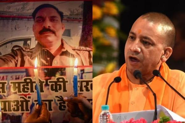 Former bureaucrats in an open letter slam Modi, call for Yogi's resignation